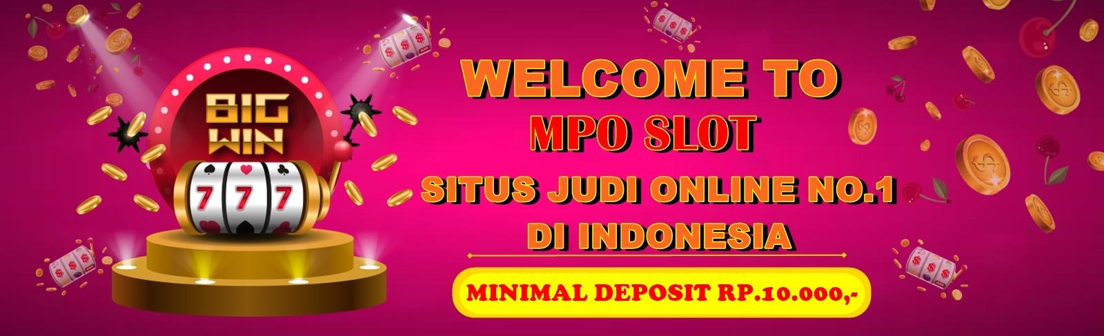 MPO SLOT